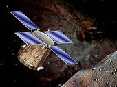 Read Article: A closer look at asteroids