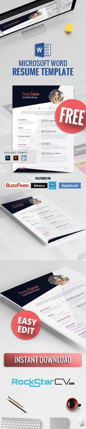 Top 10 Free Resume Builder Reviews - Jobscan Blog 1 Pinterest - my free resume builder