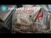 handmade area rugs for living room Materials: Si…