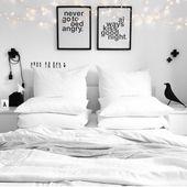 Die schönsten Schlafzimmerideen auf einen Blick -…