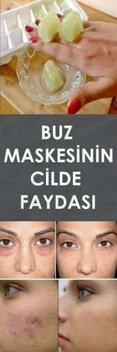 Buz Maskesi – www.vipbakim.com
