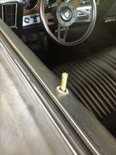 Door Locks Made From Used Bullet Shells Very Easy To Make Car Door Lock Bullet Casing Bullet Shell