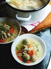 Jewish penicillin   Chicken recipes   Jamie Oliver