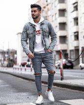 #mode #männer #style #fashionstyleguides #männer #mode #style #tshirt #mode … – urban | street style