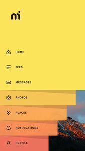 UI8 – Productos – MNML iOS UI Kit   – UI Design