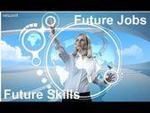 Los Empleos del Futuro están en: Drones, 5G, Robótica, Inteligencia Artificial…