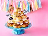 Himbeer-Baiser-Torte  – Gute rezepte