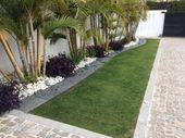 19 einfache Gartenideen mit spektakulären Ergebnissen