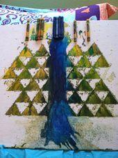 Mon Mac Miller Blue Slide Park Crea De Crayon Fondu Crayons