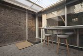 Peking Studio renovierte Altbau mit modernem Touch