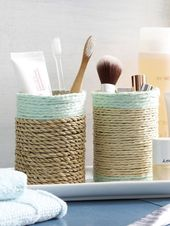 4 einfache DIY-Ideen: Upcycling mit Konservendosen