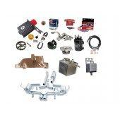 Gen 1 Ultimate Performance Power Pak R53 53 3m7705 Paks Performance Parts Supercharger