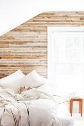 5 Peaceful All-White Bedrooms for Those Who Love Sleeping In   – / BED /