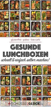 Los mejores consejos para loncheras deliciosas y saludables   – Lunchboxen