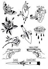 22 ideas tattoo sleeve drawings sketches black