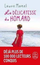 La délicatesse du homard / Laure Manel