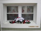 Photo of Fensterbank für die Eigentümereinheit im Ventnor Happy Ours Cottage, Dekor aus einem …