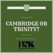 Haben Sie Ihren Entschluss gefasst? LINK IN BIO! c1 c2 b2 erste fortgeschrittene englisch …   – miranda
