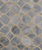 Schauen Sie sich diese Fliese von Mosaique Surface…