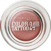 Maybelline Color Tattoo 91