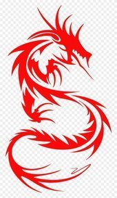 Red Dragon Tattoo Png Dragon Png Red Serpenttattooneck Tattoo Red Dragon Tattoo Png Dragon Red Dragon Tattoo Chinese Dragon Tattoos Dragon Tattoo