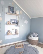 #interiordesign #kidsdecor #kidstyle #nursery #nurserydecor – My Blog – Baby Zimmer