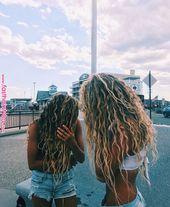 VSCO – relatablemoods – Haare, Frisuren