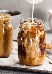 Te vuelven adicto: ¡Las mejores recetas de café helado!   – {coffee – kaffee}