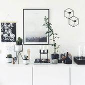 50 Examples Of Beautiful Scandinavian Interior Design   – Interior love