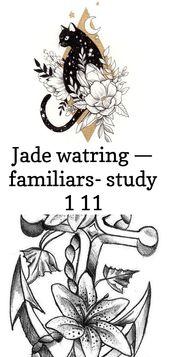 """""""Jade"""