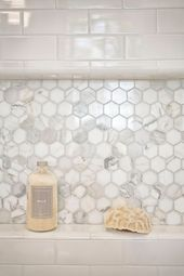 14 Shower Subway Tiles for Your Perfect Bathroom
