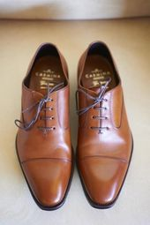Suits for the groom – latest wedding fashion for men – Schuhe