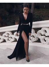 Elegante Abendkleider