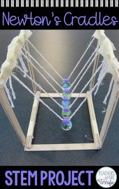 This is the best STEM Challenge for your upper elementary students. Check this p... 2