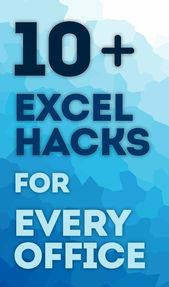 #Excel #Tricks: 10 Cool Tips You MUST Know