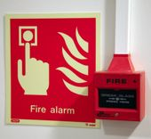 White Rose Fire Safety Fire Alarm Fire Safety Fire Alarm System