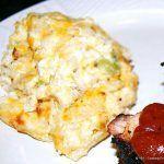 Cazuela de coliflor con queso   – cauliflower keto