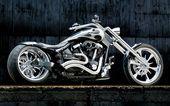 Visionärer Stryker Build – Das Yamaha Star Stryker Motorrad Forum   – Drank a little drank – smoke a little smoke