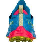 La Sportiva Kaptiva shoes women blue 40.5 La Sportiva
