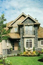 181 best Front View images on Pinterest   Front doors, Door design ...