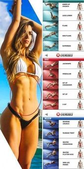 Amazing Workout