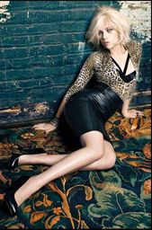 Horny Match : Scarlett Johansson, l'ensorceleuse