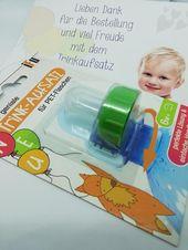 Werbung Ifu Easydrink Aufsatz Getestet Der Schraubverschluss Des