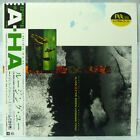 Details About A Ha I Ve Been Losing You 12inch Japan Obi