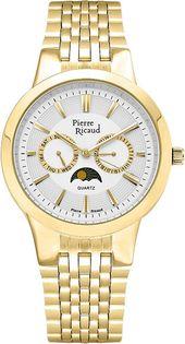 Часы Pierre Ricaud P91016.1113QF Часы Casio LRW-250H-7B