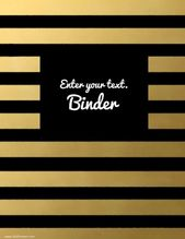 Free Printable Divider Tabs Template | Customized Printable Tab Dividers