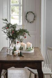 Nostalgic Christmas : A selection of Søstrene Grene´s Christmas products 2019 – Eventplanung