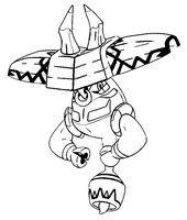 Dibujos Para Colorear Pokemon Sol Y Luna Morning Kids Con