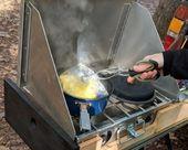 7 conseils de camping pour un week-end sans cuisson!   – Camping Recipes