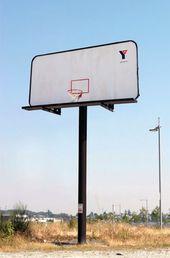 Billboard Basketball »Lustige, bizarre, erstaunliche Bilder und Videos   – Art